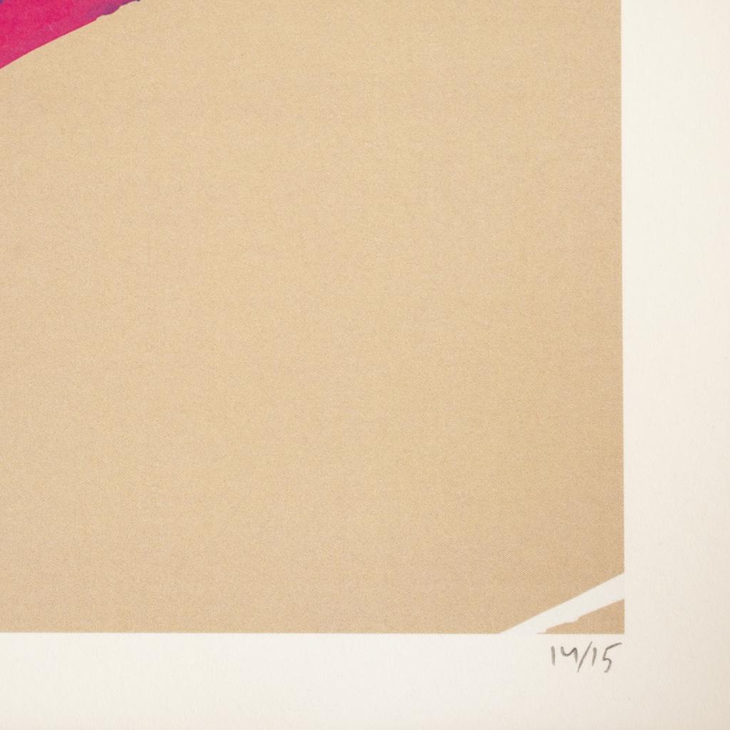 Niels Weerheim Print 4 Uit Het Gareel