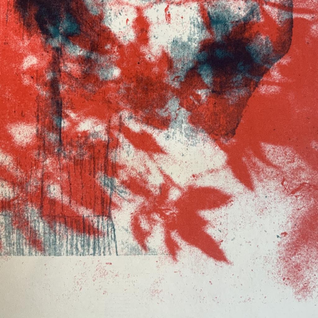 That was just your tame shadow Studio Poca Uit Het Gareel