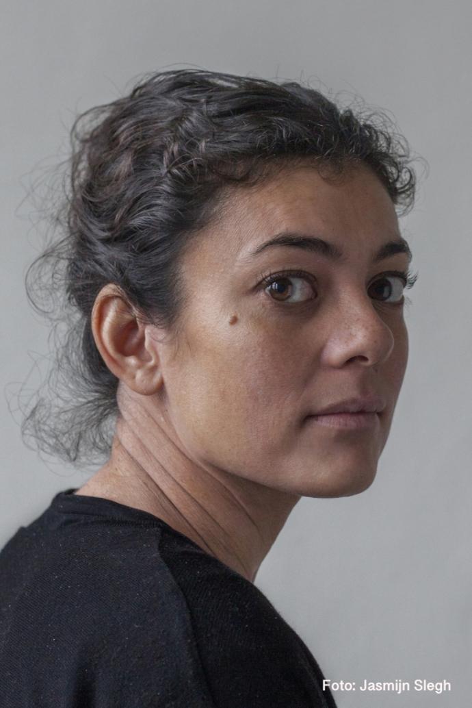 Marieke Matthijs Uit Het Gareel